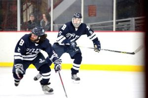 Butler Hockey 40