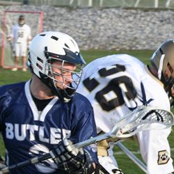 Butler @ DePauw 2010